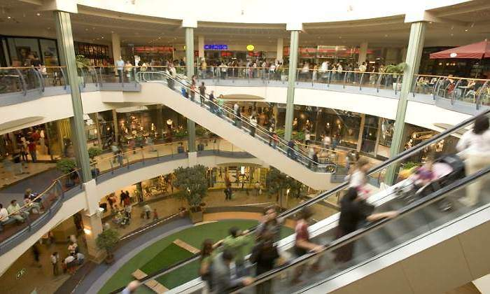 45f38ffe8 ¿Va a morir el centro comercial  Los fondos apuestan por una quiebra masiva  en EEUU
