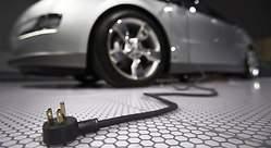 Un millón de coches eléctricos
