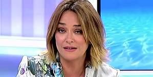 Toñi Moreno revela que sufrió una gran depresión