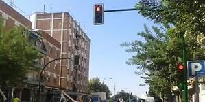 Ford prueba una tecnología para saltarse los semáforos en rojo