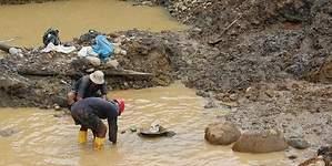 Gobierno espera formalizar a 12 mil mineros para el 2018
