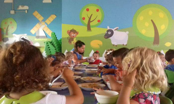 El servicio de comedor escolar llega en CyL a 2.000 escolares más ...