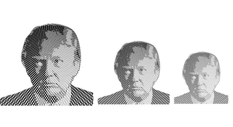 Decretos, tensiones y caos en el primer mes de Trump