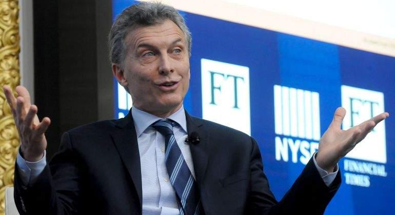 Shell anunció inversiones en Argentina por u$s 1200 millones hasta 2020