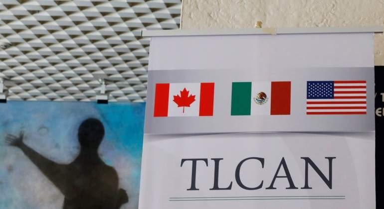 En un par de semanas, avance importante en TLCAN: Cuarto de Junto