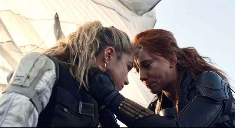 Disney pospone estreno de 'Black Widow' a causa del coronavirus