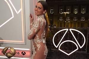 Cristina Pedroche da la sorpresa: no llevará transparencias en su vestido de Nochevieja