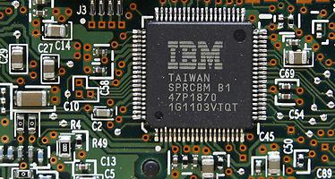 IBM se dispara más de un 9% tras sus buenos resultados trimestrales