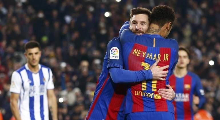 Siga ahora en directo: Barcelona vs Leganés