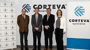 Corteva Agriscience™ y la Universidad de Lleida se unen para crear la Cátedra Corteva de Malherbología