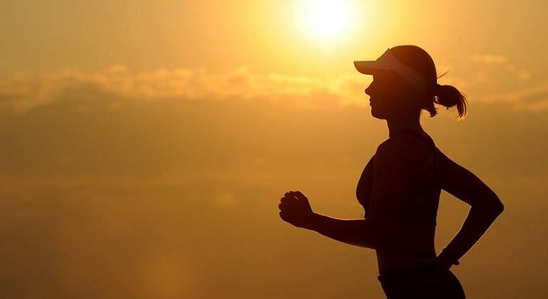 La fisioterapia es clave para correr una maratón
