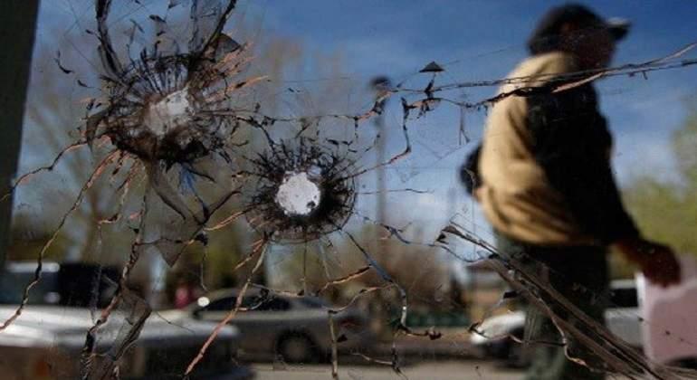 Disminuyen en octubre homicidios dolosos: Sales