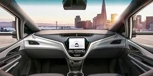 General Motors invertirá 100 millones en acelerar el coche autónomo: el primero sin volante ni pedales llegará en 2019