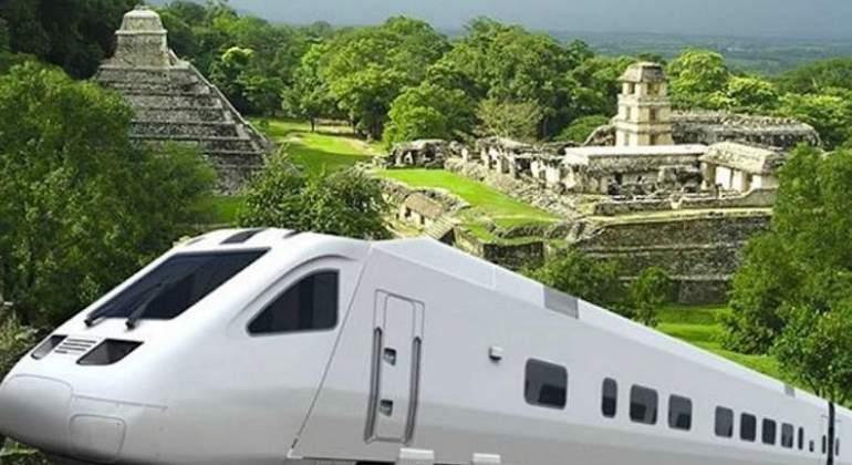 Cambian tramo del Tren Maya que economizará más de 5,500 millones de pesos