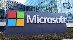 Microsoft ingresó hasta marzo sólo 22.100 millones