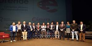 Torrelavega reúne a emprendedores para fomentar la economía local