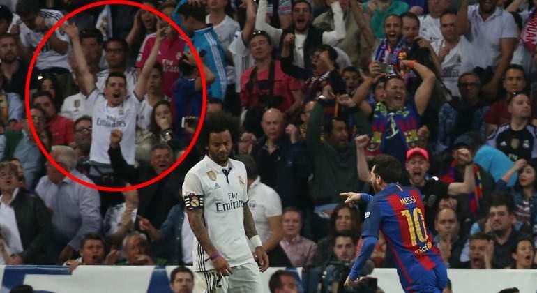 Aficionado-Real-Madrid-festeja-gol-Messi-Clasico-2017-reuters.jpg