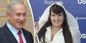 La embajadora de Israel que llevará Eurovisión a Jerusalén y no a Tel Aviv