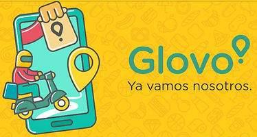 Glovo lanza un supermercado online