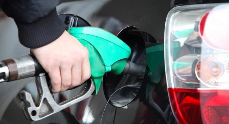La compensación a la gasolina para los inválidos
