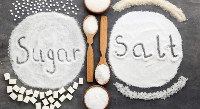 La sal y el azúcar son los nuevos ingredientes gourmet