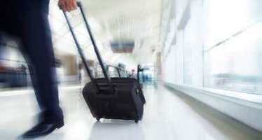 El número de pasajeros de avión se disparó un 11,1% en noviembre
