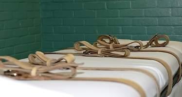 Arkansas ejecutará a ocho presos en diez días ante la caducidad de las inyecciones letales