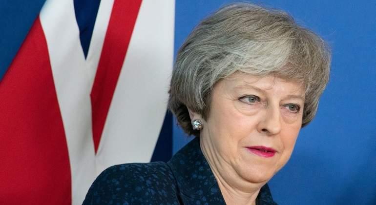 El secretario de Estado de Agricultura británico dimite por los planes de May para retrasar el Brexit