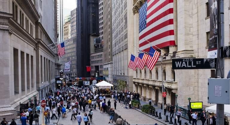 Wall Street prosigue la senda alcista con el impulso de la tecnología