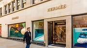 La elegancia de Hermès entra en el sector de la belleza: presenta su primera colección de pintalabios