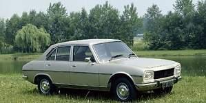 Del Peugeot 504 al 3008: un repaso a los modelos  del león que triunfaron en Europa