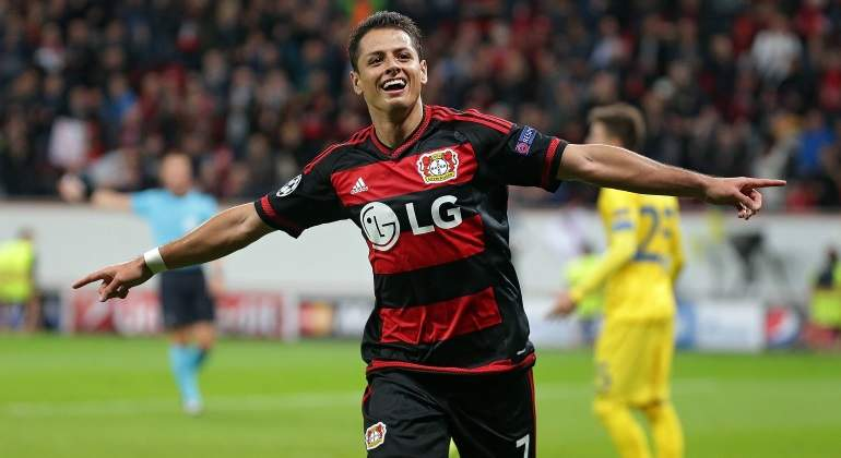 Chicharito-Getty-770.jpg