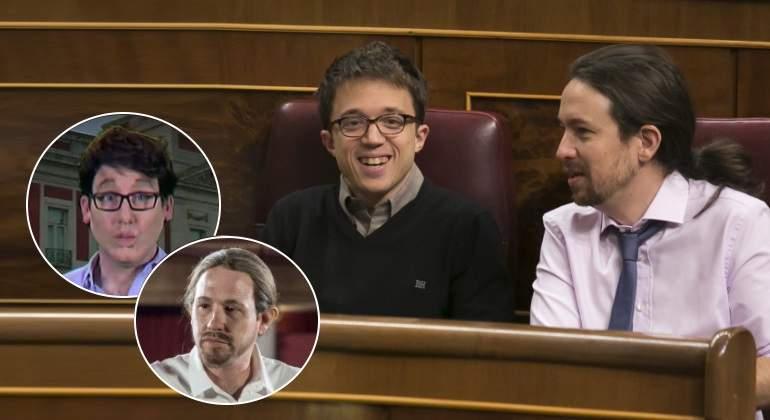 Iglesias y Errejón celebrarán los 15 años de los Chanantes