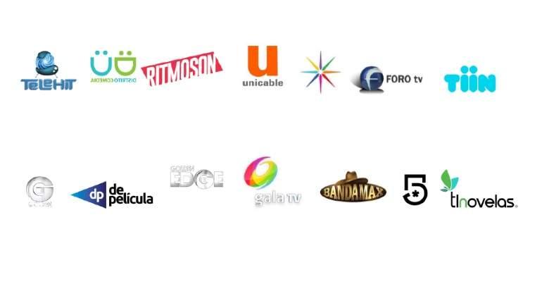 Megacable sacará del aire 14 canales de Televisa