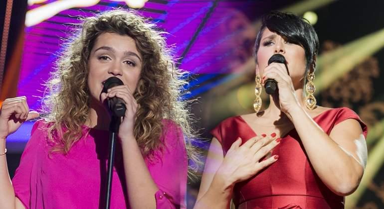 Rosa López estará finalmente en la gala de Navidad de OT para cantar con Amaia
