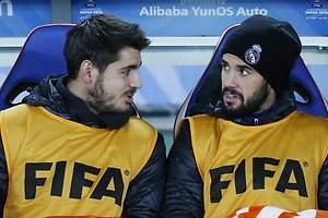 El Real Madrid encuentra sus recambios