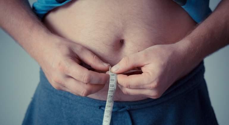 Descubren una proteína que controla la destrucción de grasa y podría servir para frenar la obesidad