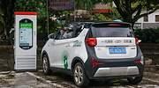 ¿Por qué comprar un coche eléctrico en China es un 58% más barato que en Europa?