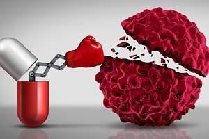 Una  forma de detener el cáncer