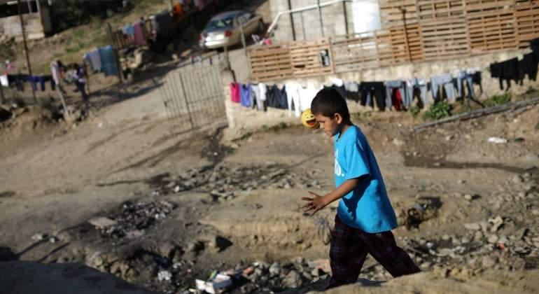 Morirá en pobreza 74% de quien nace en esa condición: expertos