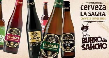 La cervecera artesanal La Sagra amplía su fábrica de Toledo para innovar con nuevas marcas