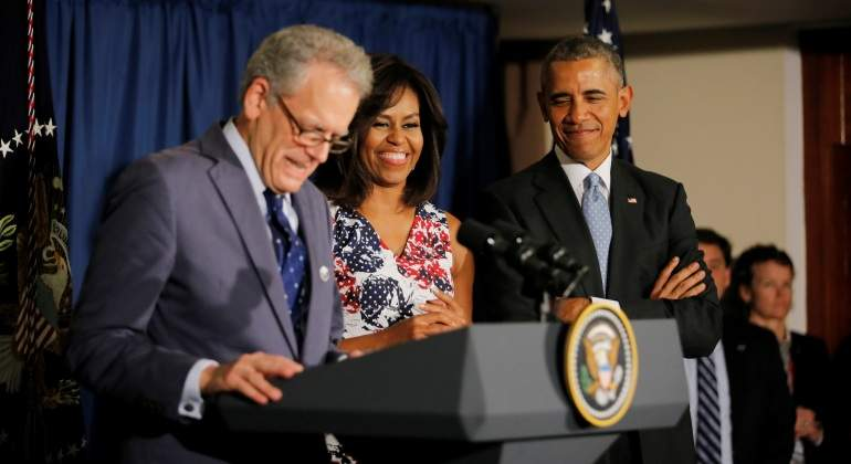 Estados Unidos vuelve a tener embajador en Cuba 50 años después: Obama propone a Jeffrey DeLaurentis