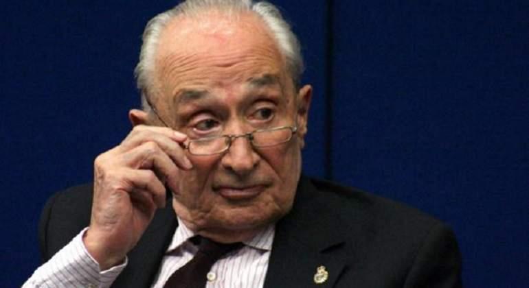 Murió el politólogo Giovanni Sartori