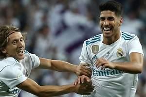 El Real Madrid gana la Supercopa al Barça ante casi un 50% de share: 6,5 millones en Telecinco