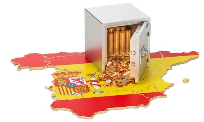 La OCDE empeora sus previsiones de PIB y déficit para España aunque ve un crecimiento fuerte aún