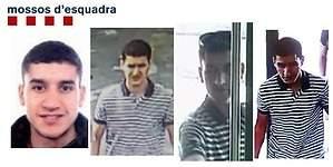 La Policía abate al autor del atentado de Barcelona