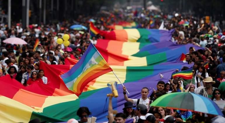 Lanzan una campaña contra la homofobia en Rep. Dominicana y
