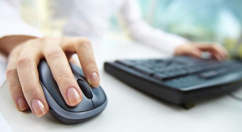 Un correo electrónico impreso es inadmisible como prueba