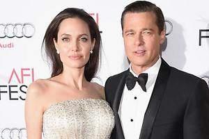 Jolie se desenamoró de Pitt