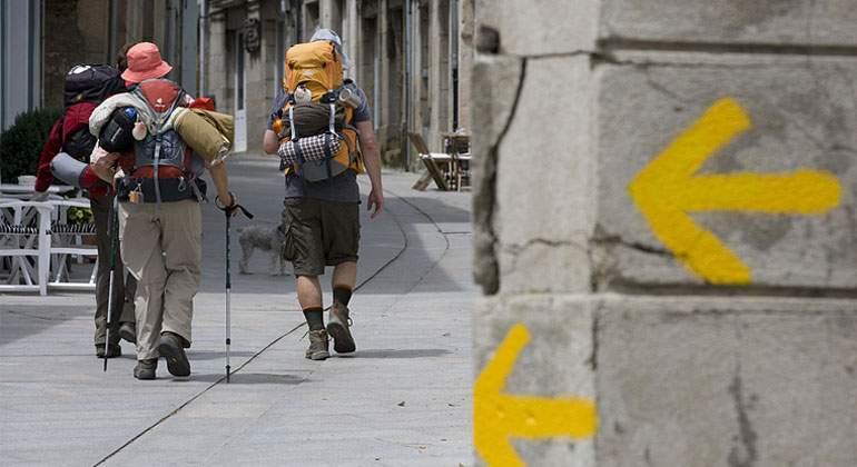 ESPAÑA: ¿Cuánto sabes del Camino de Santiago? Descubre si tienes madera de peregrino
